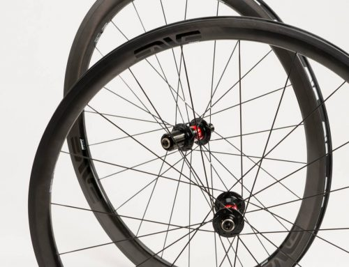 Holland Enve Wheels January Spectacular!